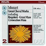 London Symphony Chorus Mozart: Great Choral Works