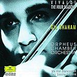 Gil Shaham Vivaldi: Le quattro stagioni