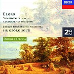 London Philharmonic Orchestra Elgar: The Symphonies; In the South (Alassio); Cockaigne