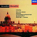 Nicolai Ghiaurov The World of Borodin