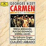 London Symphony Orchestra Bizet: Carmen - Highlights