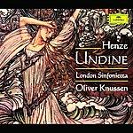 London Sinfonietta Henze: Undine