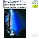 Gundula Janowitz Handel: Messiah - Arias & Choruses