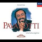 Luciano Pavarotti Furtiva Lagrima: Donizetti Arias