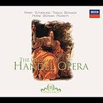Emma Kirkby The Glories Of Handel Opera
