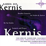 Pamela Frank Kernis: Air for Violin/Double Concerto for Violin & Guitar etc.
