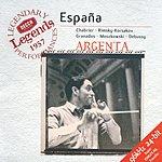 London Symphony Orchestra Debussy/Granados/Rimsky-Korsakov: Images/Spanish Dance No.5/Capriccio Espagnol