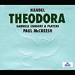 Gabrieli Consort Handel: Theodora HWV 68