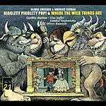 London Sinfonietta Knussen: Higglety, Pigglety, Pop!/Where The Wild Things Are