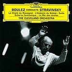 Cleveland Orchestra Stravinsky: Le Chant Du Rossignol/L'Histoire Du Soldat Suite