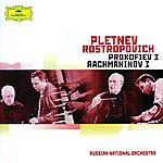 Mikhail Pletnev Rachmaninov: Piano Concerto No.3/Prokofiev: Piano Concerto No.3