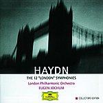 "London Philharmonic Orchestra Haydn: The 12 ""London"" Symphonies"