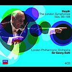 "London Philharmonic Orchestra Haydn: 12  ""London"" Symphonies"