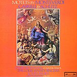 Louis Halsey Singers Monteverdi/Schütz/Gabreli: Motets