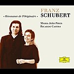 Maria João Pires Schubert: Works For Piano Duet And Piano Solo