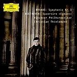 "Münchner Philharmoniker Beethoven: ""Egmont"" Overture/Brahms: Symphony No.1"