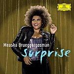Measha Brueggergosman Surprise - Cabaret songs by Bolcom, Satie & Schoenberg