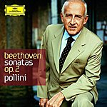 Maurizio Pollini Beethoven: Piano Sonatas, Op.2