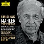 Staatskapelle Berlin Mahler: Symphony No.8