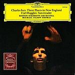 Paul Zukofsky Ruggles: Sun Treader / Schuman: Violin Concerto / Piston: Symphony No. 2