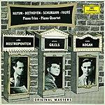 Mstislav Rostropovich Haydn: Piano Trios H.XV Nos.16 & 19/Beethoven: Piano Trios WoO38 & Op.97/Schumann: Piano Trio Op.63/Fauré: Piano Quartet Op.15