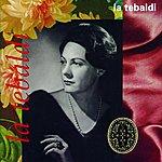 Renata Tebaldi La Tebaldi