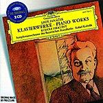 Rudolf Firkusny Janácek: Piano Works