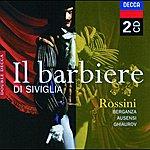 Teresa Berganza Rossini: Il Barbiere di Siviglia