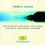 London Symphony Orchestra Chopin: Piano Concertos/Préludes