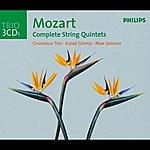 Grumiaux Trio Mozart: The String Quintets