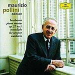 Maurizio Pollini Beethoven: Piano Sonatas Op.27 No.1 & 2, Op.31 No.2 & Op.53