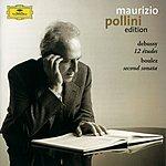 Maurizio Pollini Debussy: 12 Etudes / Boulez: Sonata No.2