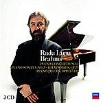 Radu Lupu Radu Lupu Plays Brahms