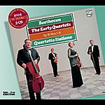 Quartetto Italiano Beethoven: The Early String Quartets