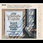 Katia Ricciarelli Verdi: La Battaglia di Legnano