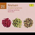 Göteborgs Symfoniker Nielsen: The Six Symphonies
