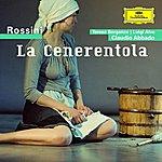 Luigi Alva Rossini: La Cenerentola