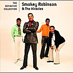 Smokey Robinson & The Miracles The Definitive Collection