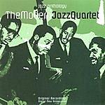 The Modern Jazz Quartet The Modern Jazz Quartet (Jazz Anthology)