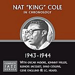 Nat King Cole Complete Jazz Series 1943 - 1944