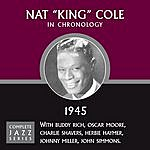 Nat King Cole Complete Jazz Series 1945