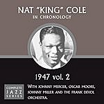 Nat King Cole Complete Jazz Series 1947 Vol. 2