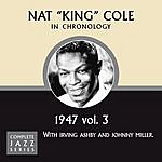 Nat King Cole Complete Jazz Series 1947 Vol. 3