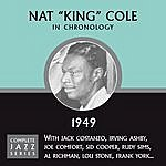 Nat King Cole Complete Jazz Series 1949