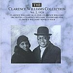 Clarence Williams The Clarence Williams Collection Vol. 2 - 1928
