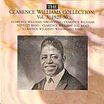 Clarence Williams The Clarence Williams Collection Vol. 3 - 1929-1930