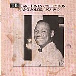 Earl Hines The Earl Hines Collection Piano Solos - 1928-1940