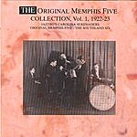 The Original Memphis Five The Original Memphis Five Collection Vol. 1 - 1922-1923