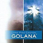 Golana Lone Pine Canyon