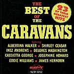 The Caravans The Best of the Caravans